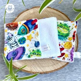 Coton lavable