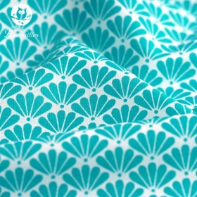 Paon turquoise