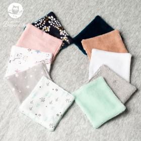 Coton lavable sur mesure